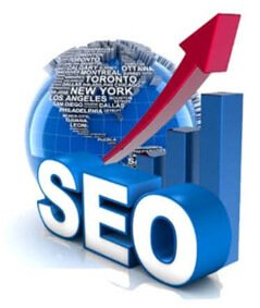 Search Engine Optimisation - Website SEO - Website Optimisation