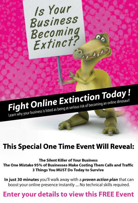 Fight Online Extinction