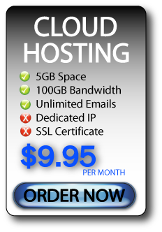 Cloud Hosting Brisbane