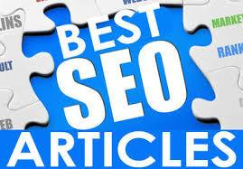 Search Engine Optimisation Articles