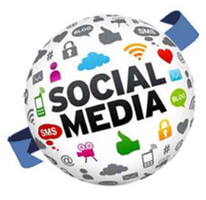Social Media Optimisation - Social Media Marketing