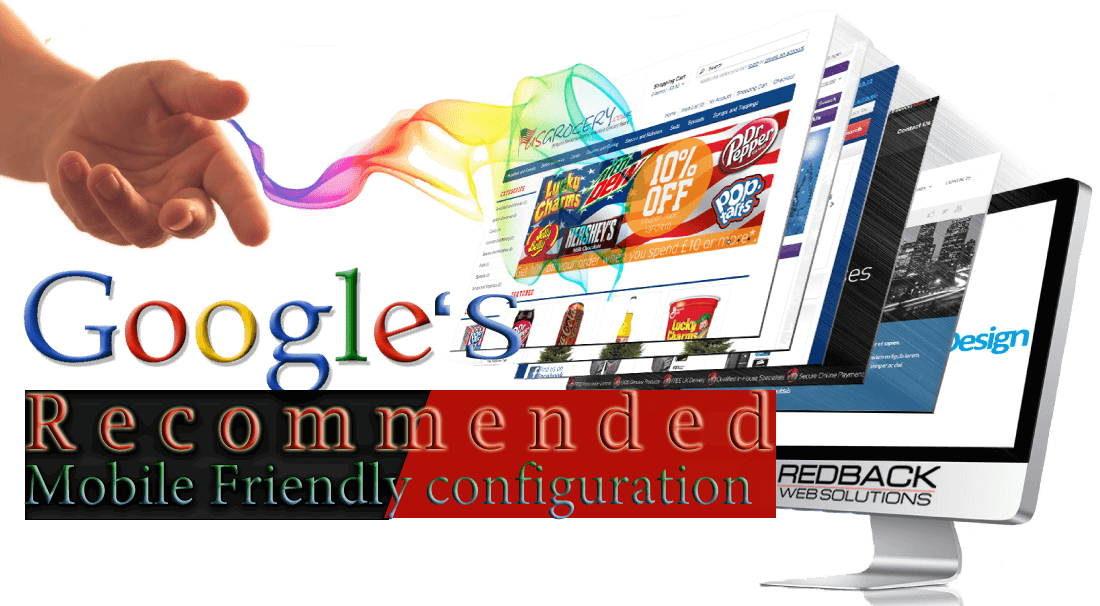 googlerecommendation