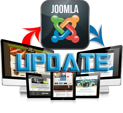 Update Your Joomla Site Now!