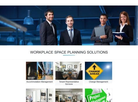 WorkPlace Space Planning Solutions