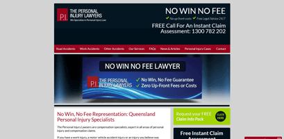 The Personal Injury Lawyers Case Study