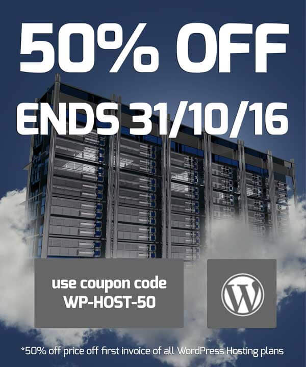 Wordpress Hosting Promotion - image wordpress-hosting-promo on https://www.redbackwebs.com.au